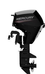 Mercury F 15 ERC EFI