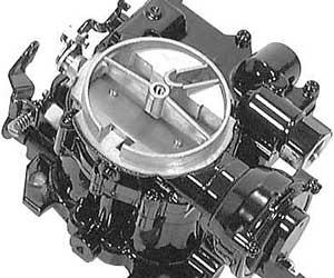 Karburator - Ny