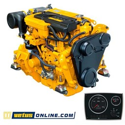 Vetus M4,56